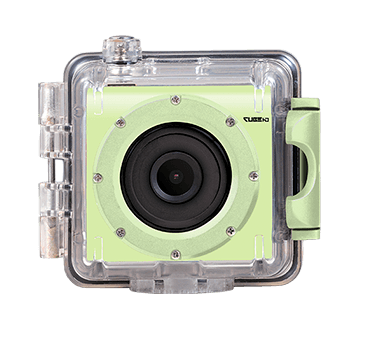 X-View | Audio & Video  | Action Camera Cube HD