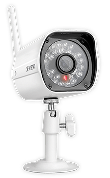 X-View | Audio & Video  | Camara IP Outdoor