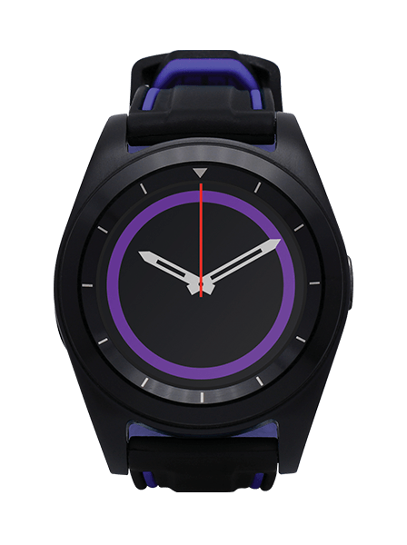 X-View | ZEN Cronos Sport Smart Watch