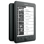 X-View | Audio & Video | E-reader Bookie