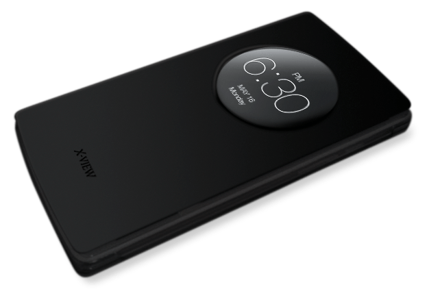 X-View | Magnet Smartphone