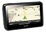 X-View | Mobile Location | GPS Navigator WS2