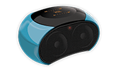 X-View | Mobile Music | Sound Brick Bluetooth