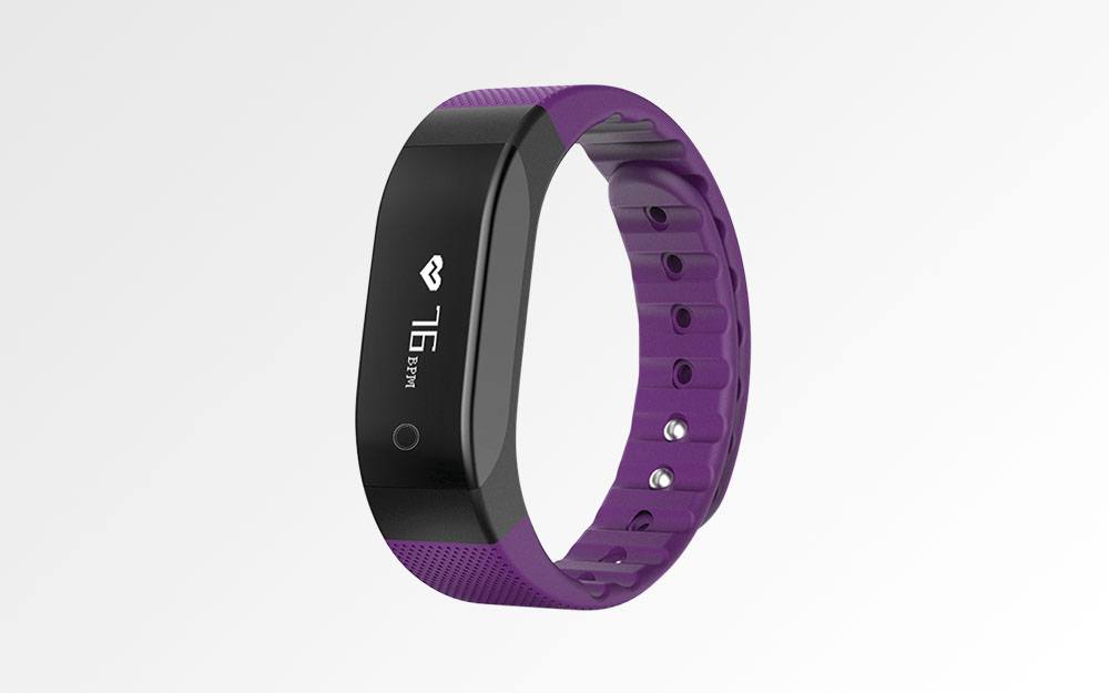X-View | Smart Band | Zen Fit