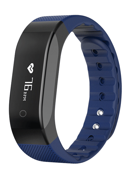 X-View | ZEN Fit Smart Band