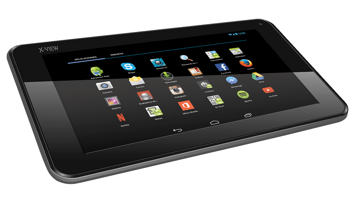 X-View | Tablets | Android 6 | Proton Amber S/X