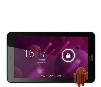 X-View | Tablets | Android 4.4 | Proton Jade Photo