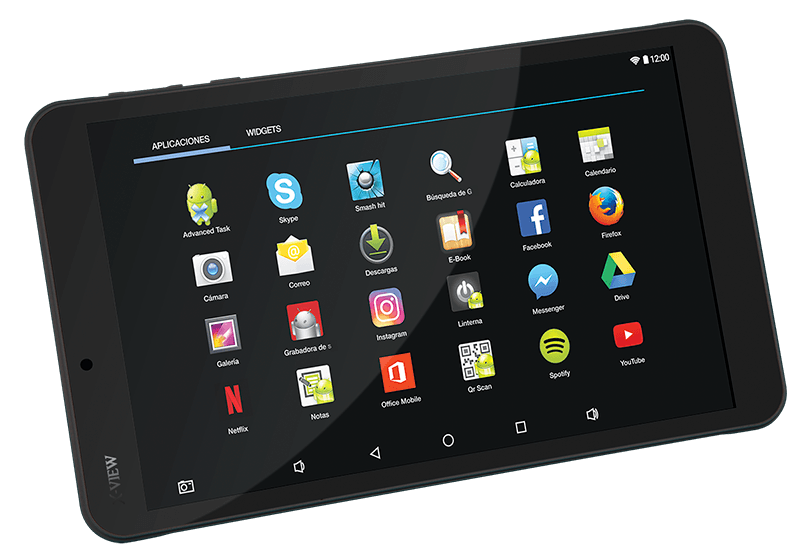 X-View | Tablets | Android 6 | Proton jade2