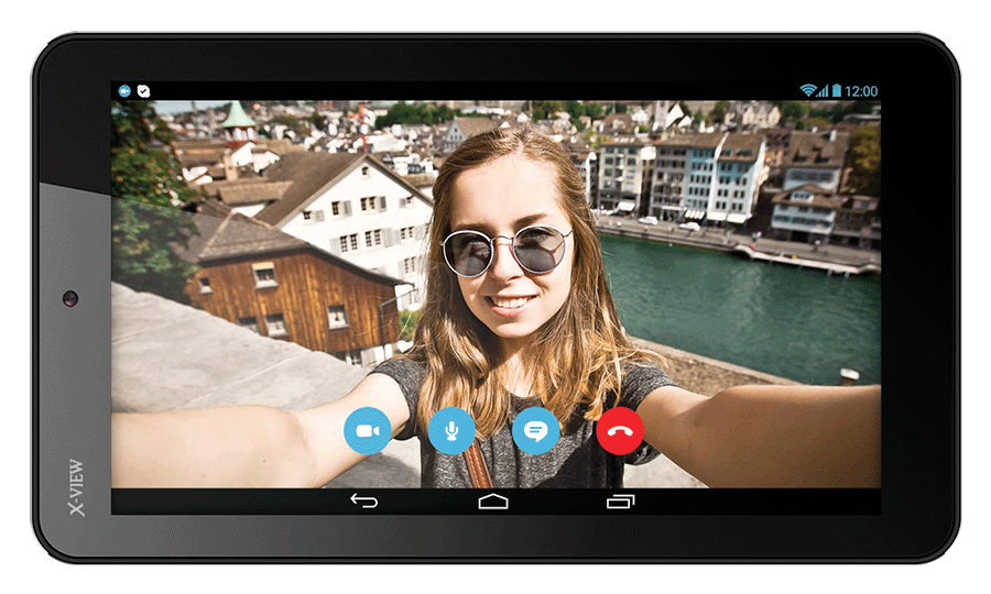 X-View | Tablets | Android 5 | Proton Jet Pro