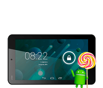 X-View | Tablets | Android 5 | Proton Jet