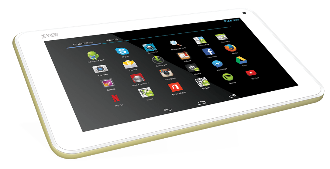 X-View | Tablets | Android 5 | Proton Jet S