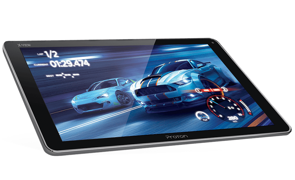 X-View | Tablets | Android 6 | Proton Sapphire Pro