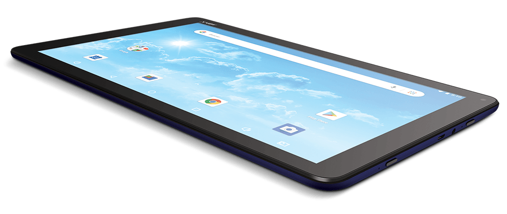 X-View | Tablets | Android 8.1 | Proton Titanium Colors