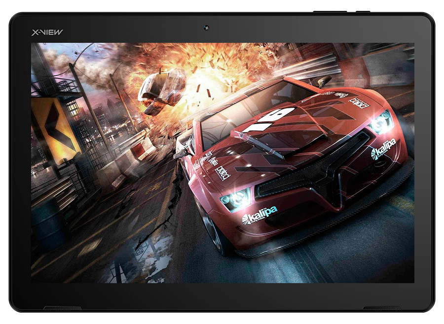X-View | Tablets | Android 10 | Proton Titanium Gamer HD IPS