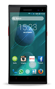 X-View - Element Smartphone