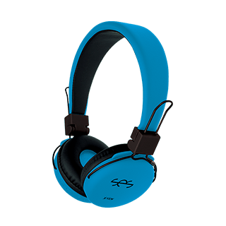 X-View | Mobile Music | Headphones SES HP330