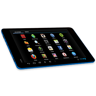 X-View | Tablets | Android 4.4 | Proton Jade Lite