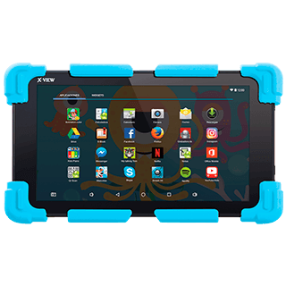 X-View | Tablets | Android 6 | Proton Kids 2