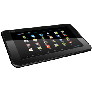 X-View | Tablets | Android 6 | Proton Lightbolt