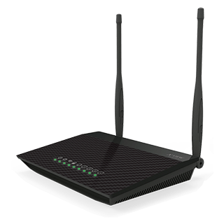 X-View | Audio & Video  | Router Wireless