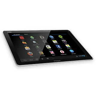 X-View | Tablets | Android 5 | Proton Sapphire