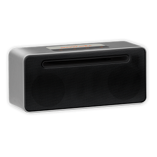 X-View | Mobile Music | Parlante Bluetooth Sound Brick