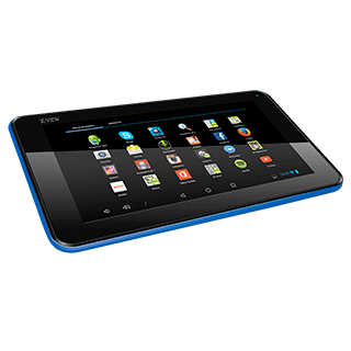 X-View | Tablets | Android 6 | Proton Vortex